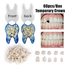 temporary, dentureglue, dentalbeauty, crown