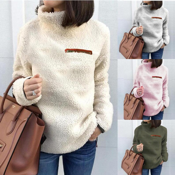 Women Sweater, Tops & Blouses, knitted sweater, sweater coat