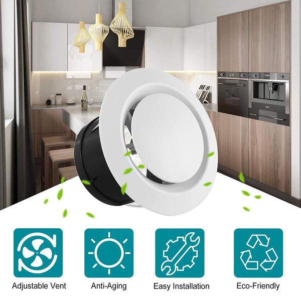 airextractor, ductingfan, exhasutfan, Home & Living