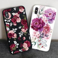 Samsung phone case, case, Flowers, fundasamsunga51