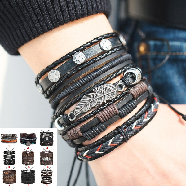 Charm Bracelet, Owl, Fashion, leaf