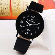 Fashion, Gifts, Clock, Simple