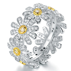 White Gold, goldplated, Jewelry, gold