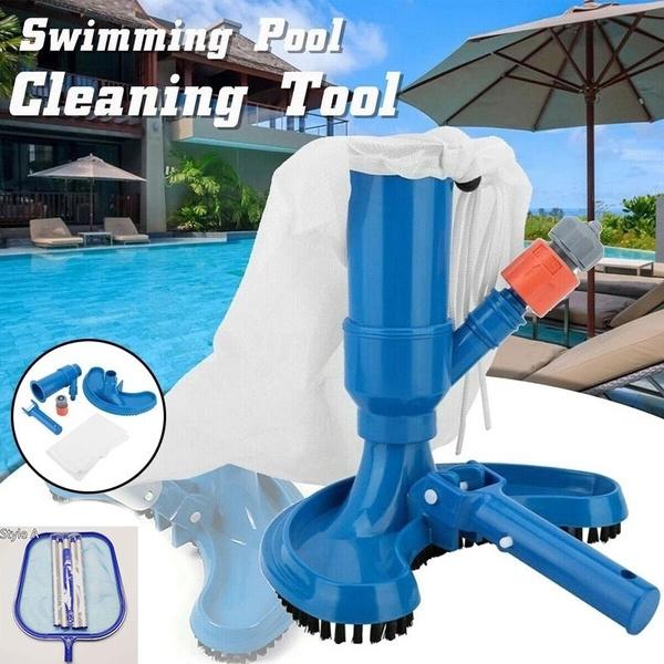 Head, wallbrush, Cleaning Supplies, pool