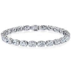 Swarovski, Jewelry, oval, Brand New