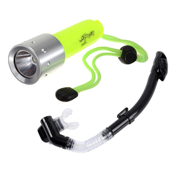 led, Silicone, underwatersportsdivingequipment, underwatersnorkelfulldrymouth