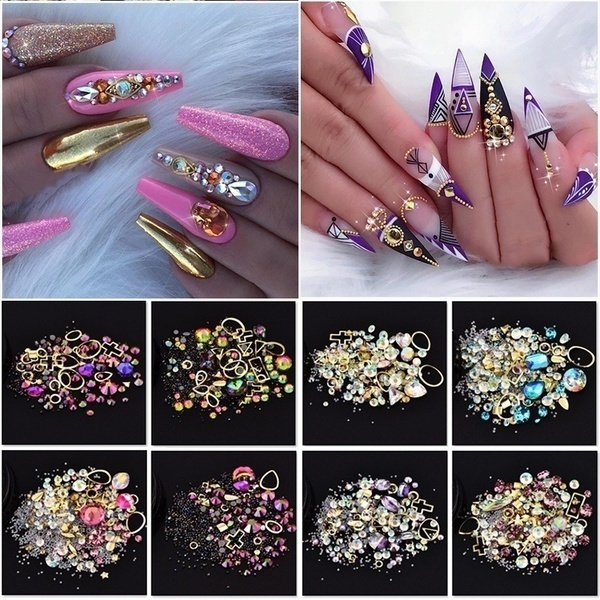 art, nailjewelry, Beauty, Makeup