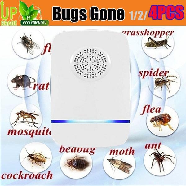 pestrepeller, ultrasonicpestrepeller, indoorpestrepeller, mosquitokiller