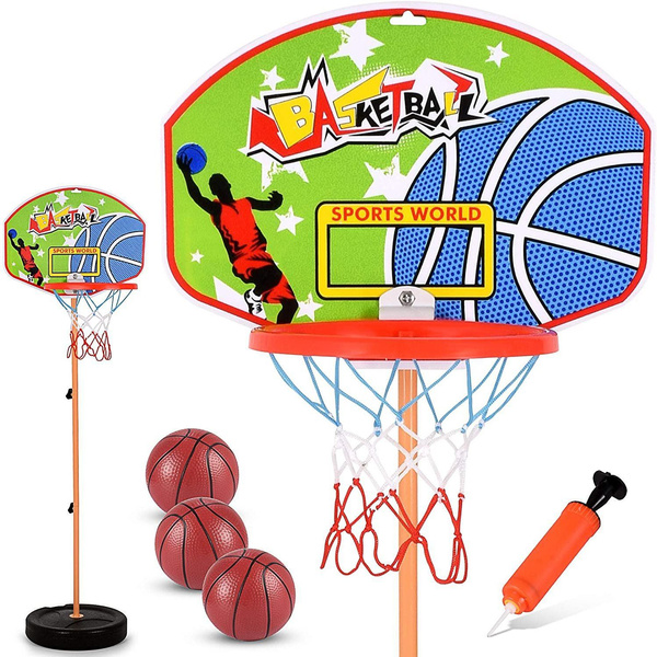 Toy, Sports & Outdoors, Hobbies, Basketball