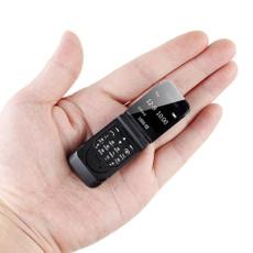 Mini, Earphone, Phone, Mobile