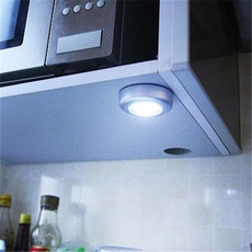 walllight, ledtouchlamp, led, Closet