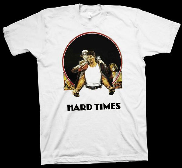 Shirt, Hard, bronson, James