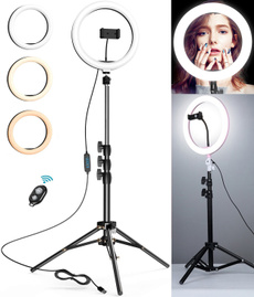 makeuplight, led, tiktoklightstand, Beauty