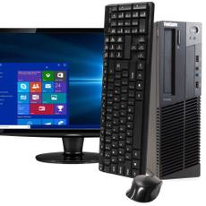 lenovo, refurbished, Monitors, Computers