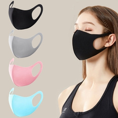 Healthy, Breathable, dustproof, Masks