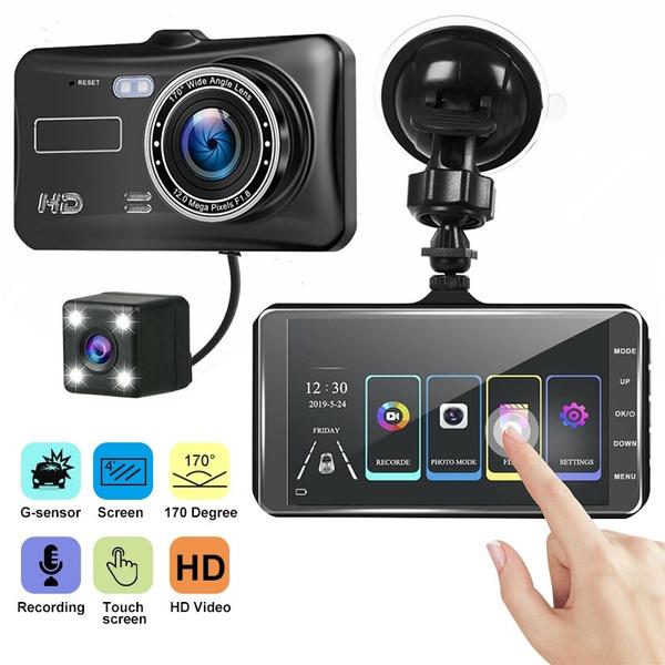 Touch Screen, Cars, Screen, Lens