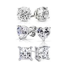 Sterling, Crystal, Swarovski, Jewelry