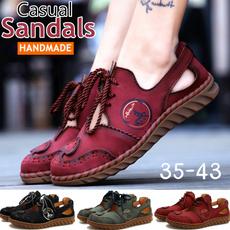 Sandals & Flip Flops, Outdoor, shoes for womens, leathersandalsforwomen