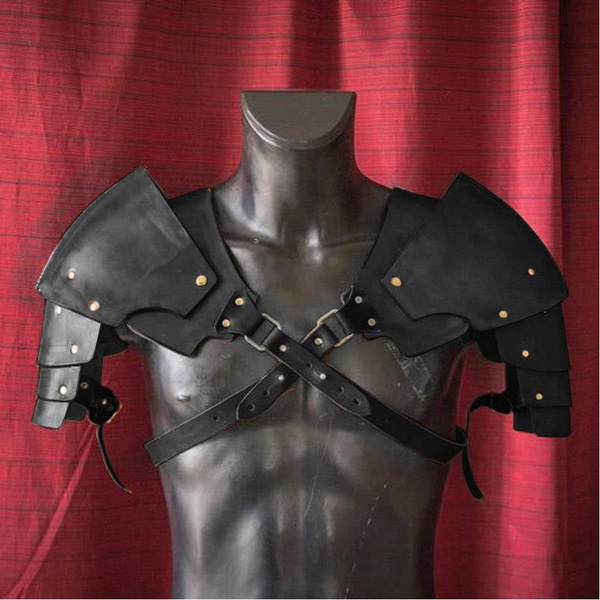 Samurai, medievalshoulderarmor, Medieval, Armor
