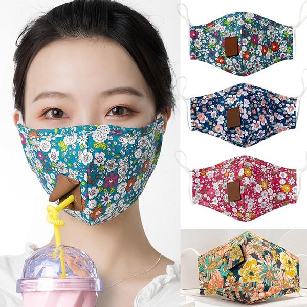 Cotton, Cosplay, washablemask, protectivemask