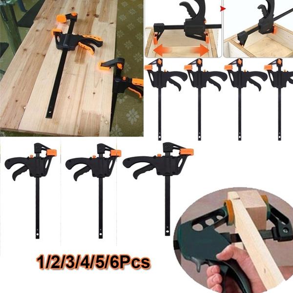 Heavy, carpentryclamp, spreadertool, Heavy Duty