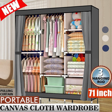 Closet, portablecloset, Home Organization, Storage