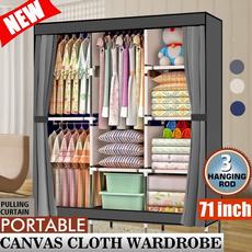 Closet, portablecloset, Home Organization, Storage