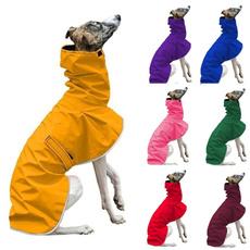 pet dog, Medium, dog coat, raincoat