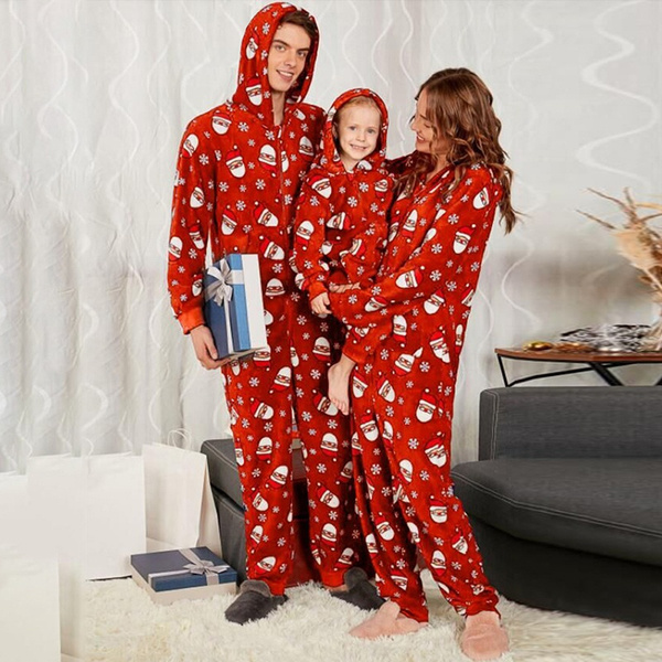 Clothes, Holiday, Family, hooded