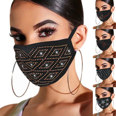 Fashion, adjustableearloopmask, unisex, protectivemask