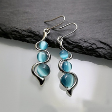 Sterling, Hoop Earring, Jewelry, Gifts