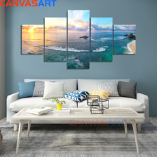 Wall Art, Home, canvaspainting, Home & Living