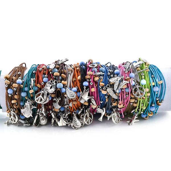 wristjewelry, Jewelry, Beaded, Women jewelry