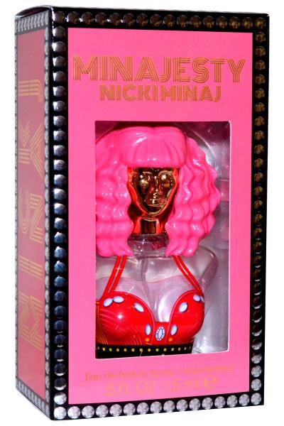parfum spray, Sprays, womensfragrance, Nicki Minaj