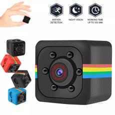 Mini, doorbellcamera, Sensors, Photography