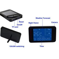 weatherstationclock, alarmclockradio, Camera, Photography