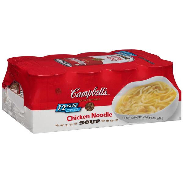 condensedchickennoodlesoup, campbellscondensedchickennoodlesoup, campbellschickennoodlesoup, 12ct