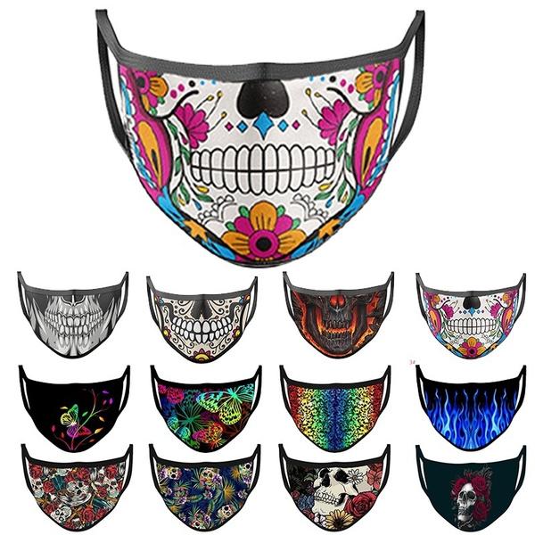 Funny, Goth, Fashion, dustmask