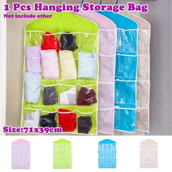 wallmountedstoragebag, wallmounted, Storage, Household