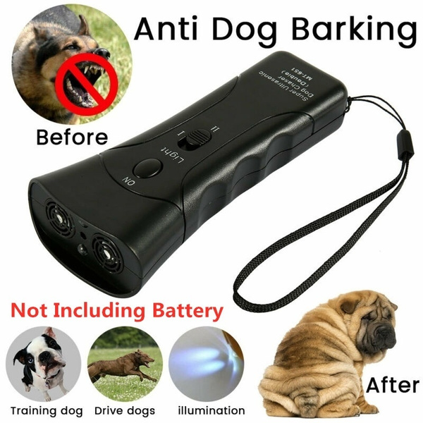 barkingdogstopper, antibarkdog, led, gentlechasetraining