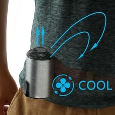 air conditioner, Mini, portablefan, usb