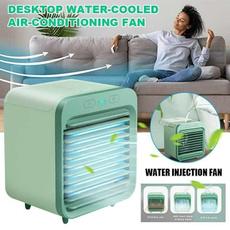 icecoolingfan, Mini, refrigerant, Outdoor