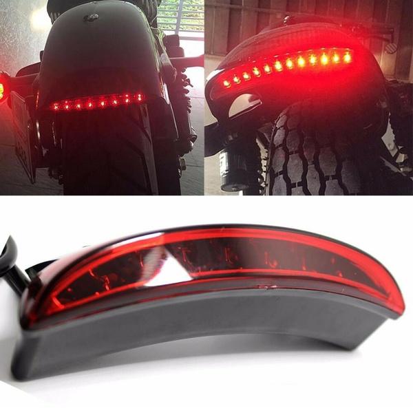 motorcyclebrakelight, rearfender, led, harleybrakelight