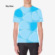 Summer, Funny T Shirt, printed, Tops