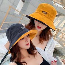 Fashion, cottonhat, Vintage, Cap