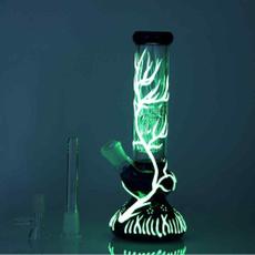 water, tobacco, Glass, Luminous