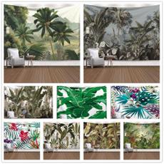 trippytapestry, treetapestry, foresttapestry, Wall Art