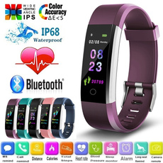 Wristbands, Colorful, Fitness, smartwatchforiphone
