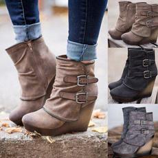 casual shoes, Fashion, Platform Shoes, Vintage