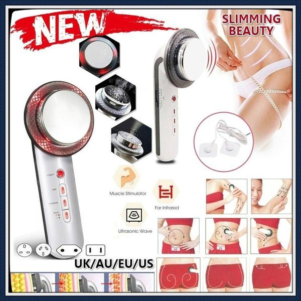 loseweightmachine, ultrasonicmassager, Beauty, bodyslimmachine